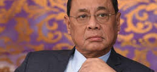 Judiciary should stand up to populist forces: CJI Ranjan Gogoi