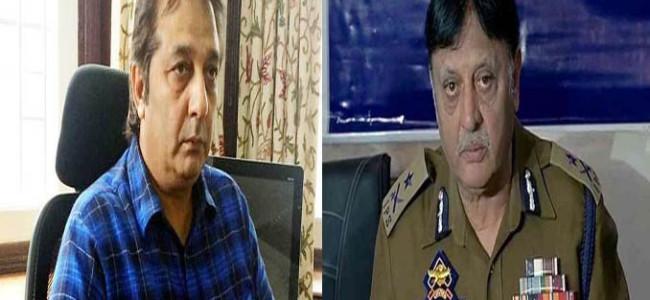 Baseer Khan, Muneer Khan get one-year extension in service