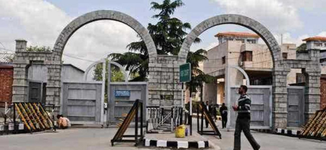HC directs notices at PGCI, govt over construction of grid station in Harwan