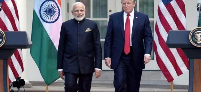 Donald Trump reignites tariff issue with India