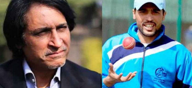 Amir's announcement to retire from Test cricket disappoints Ramiz Raja
