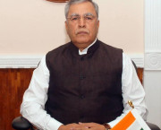Advisor Khan meets Lt Governor