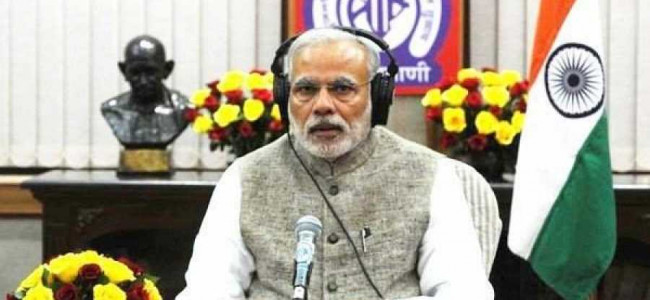 Shopian man hailed by PM Modi in 'Mann Ki Baat'