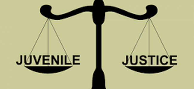 JUVENILE DELINQUENCY AND THE ROLE OF A JUDGE