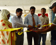 CUK's DIC inaugurates spoke centre in GDC Kargil