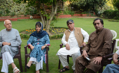 Mainstream parties vow to protect and defend identity, autonomy, special status of J&K