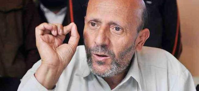 Awami Ittihad Party denounces witch hunt against Er. Rasheed