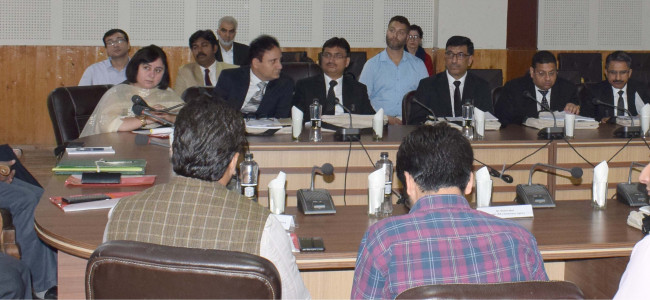 SJA organizes two-day training programme on Cyber Law