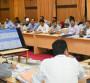 Secy Higher Education Dept reviews development scenario in Kishtwar district