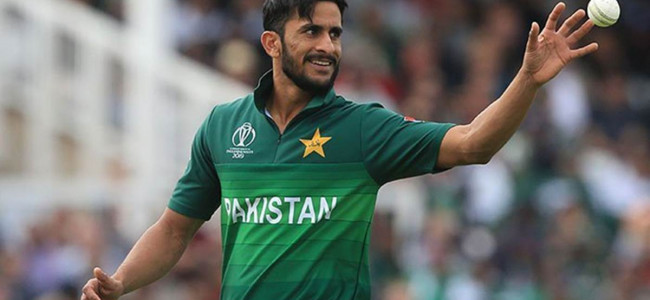 Getting married on August 20, hope this ends speculations: Hasan Ali