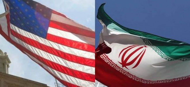 'Highly gratified' by cooperation from 'great friend' India on Iranian sanctions: US