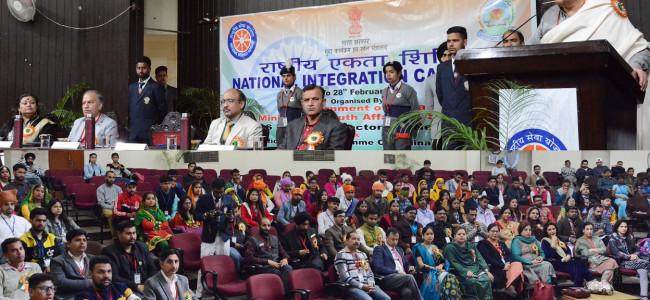 Advisor Khan inaugurates weeklong NIC at Jammu University