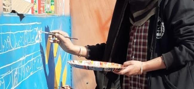 Painting revolution