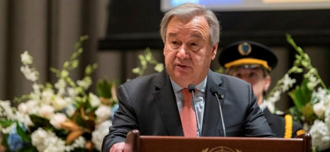 Necessary to prevent statelessness when nationality laws are changed: UN chief