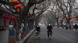 'I feel nothing': virus-stricken Wuhan buries its dead