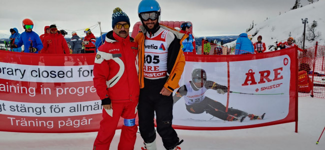 "With ""Saz Lung"" mentality, Sports Council sidelines stars of skiing"