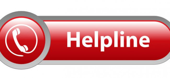 Child helpline (1098) continues to function despite lockdown