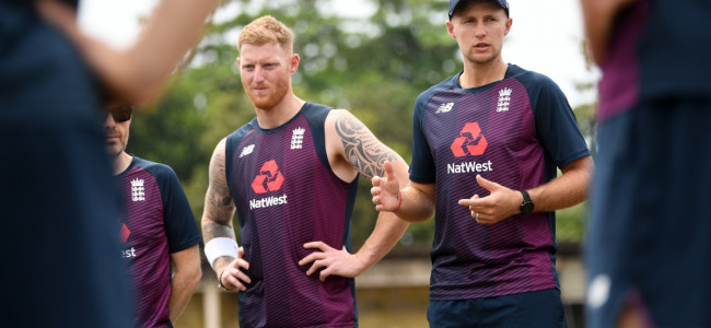 Covid-19: England's men and women cricketers donate £500,000