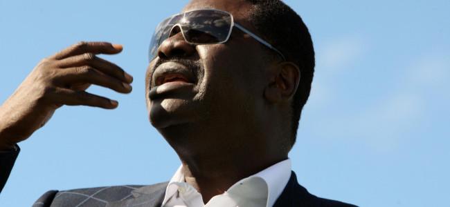 Ex-Marseille president Pape Diouf dies from coronavirus