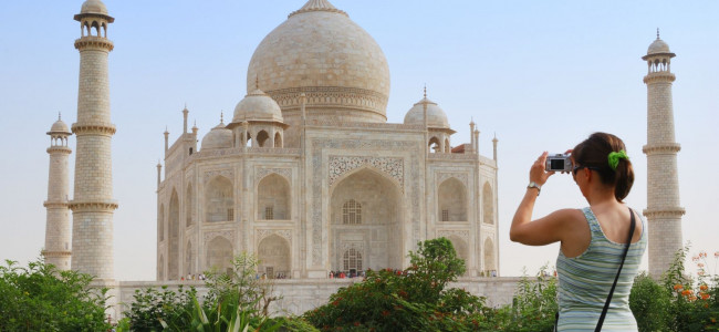 'India's tourism sector may lose Rs 5 lakh cr, 4-5 cr jobs could be cut due to COVID-19'