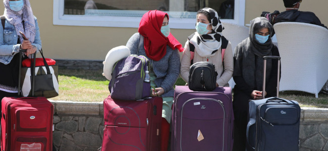 324 more persons discharged after completing two-week quarantine period in Srinagar