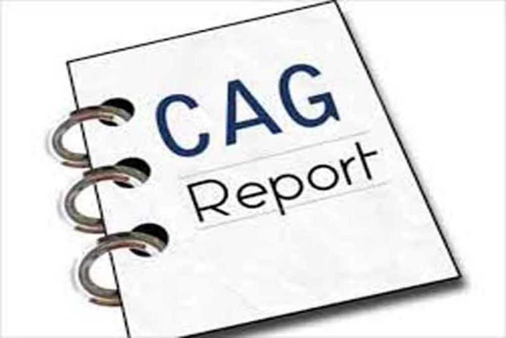 CAG report punctures J&K Govt's health sector claims