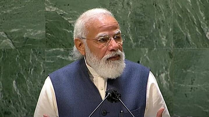 Countries using terrorism as 'political tool' must understand that it is equally big threat for them: Modi at UN